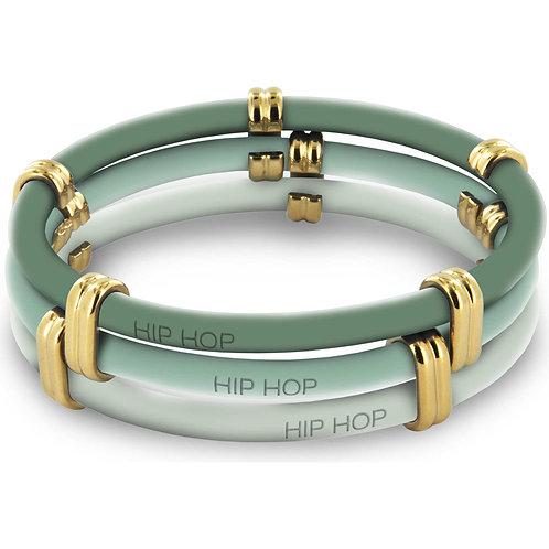 HIP HOP Bracciale donna HJ0175