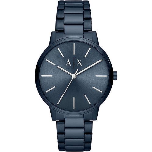 Armani Exchange  orologio uomo CAYDE AX2702