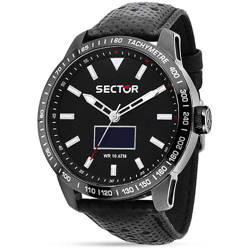 SECTOR Orolgio uomo smartwatch R3251575010