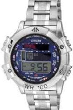 CITIZEN Orologio uomo MC7000-55L