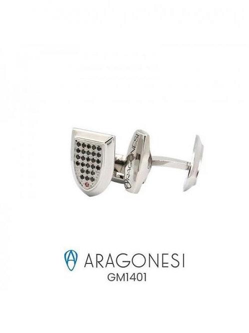 ARAGONESI Gemelli uomo GM1401