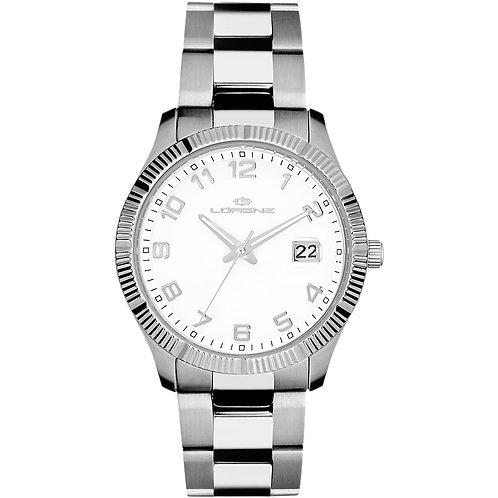 LORENZ orologio uomo 026978AA