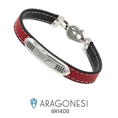 ARAGONESI Bracciale uomo BR1406