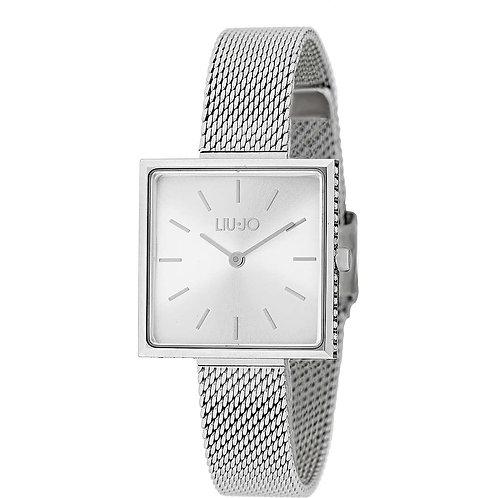 LIUJO orologio donna-solo tempo-TLJ1554 (Collezione Glamour Square) TLJ1554