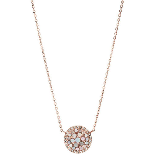 FOSSIL Collana donna JF01740791