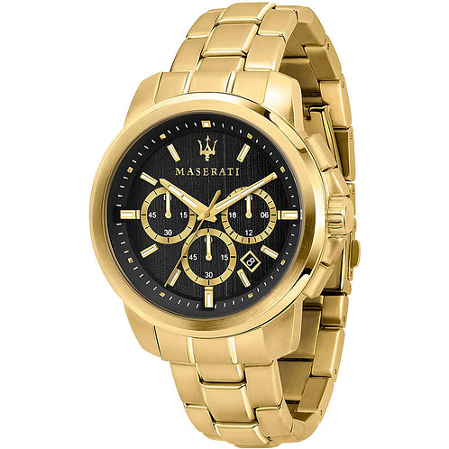 MASERATI Orologio uomo cronografo R8873621013