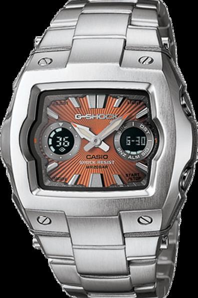 CASIO Orologio uomo G-011D-4A