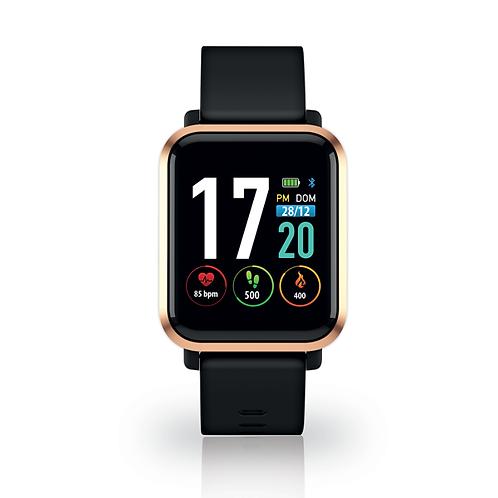 TECHMADE Smartwatch TM-STARK-GD