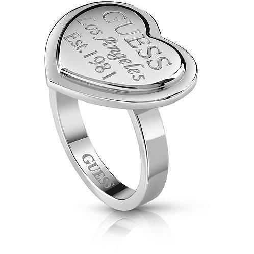GUESS anello donna UBR28006-56 UBR28006-56