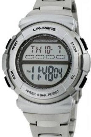 LAURENS Orologio uomo digitale M016J901Y