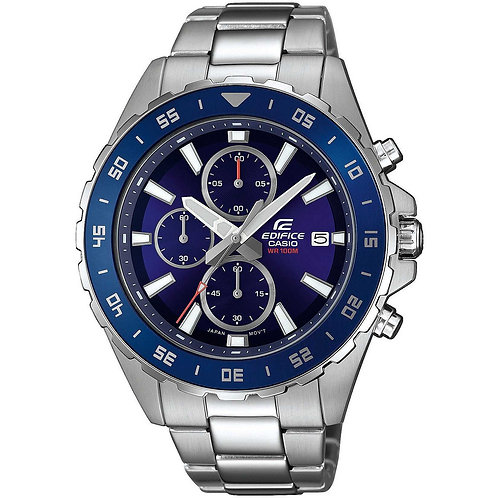 CASIO Orologio cronografo uomo EFR-568D-2AVUEF