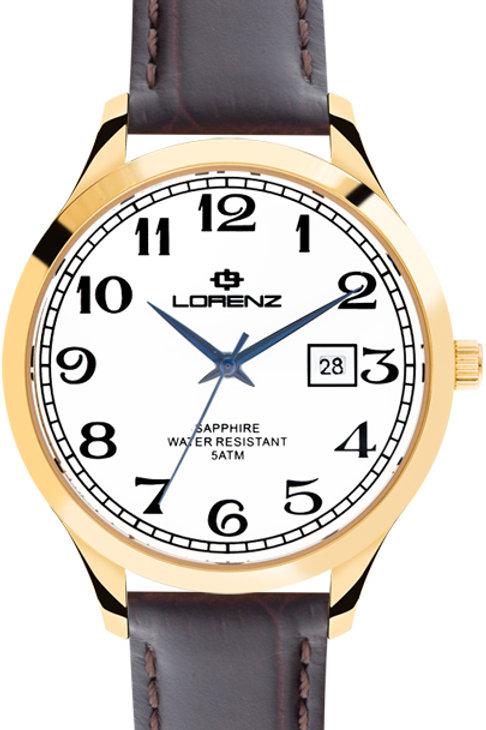 LORENZ orologio uomo 30177AA