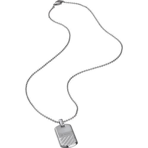 Breil collana uomo gioielli Breil B-R31L TJ1813