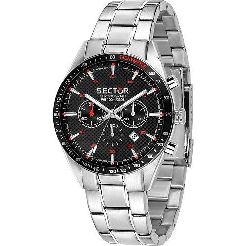 SECTOR Orologio uomo cronografo R3273616004