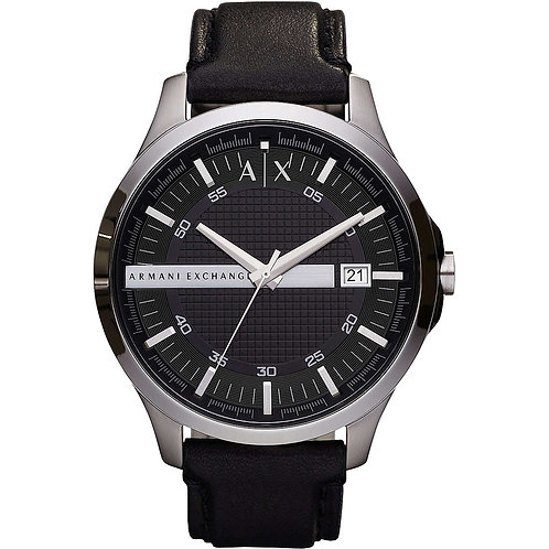 Armani Exchange orologio uomo HAMPTON AX2101