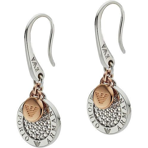 ARMANI orecchini donna EG3377040
