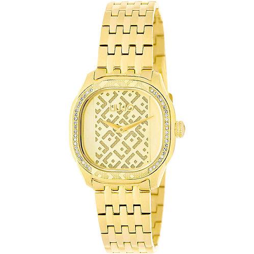 LIUJO orologio donna-solo tempo-TLJ1381 (Collezione Trama) TLJ1381