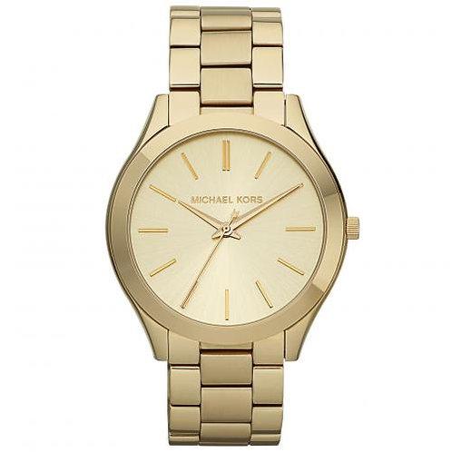 MICHAEL KORS orologio donna SLIM RUNWAY MK3179