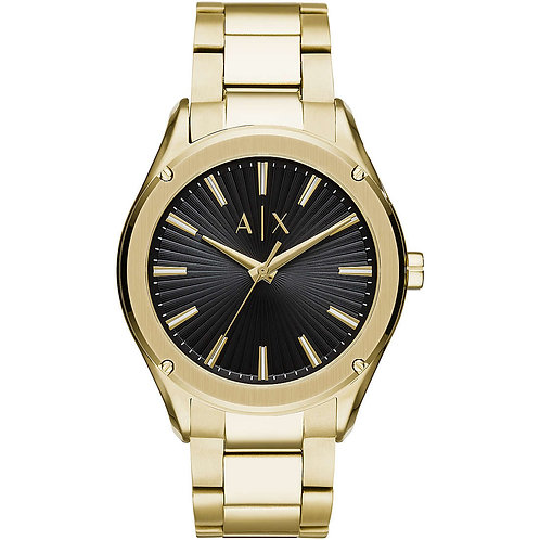 Armani Exchange  orologio uomo FITZ AX2801