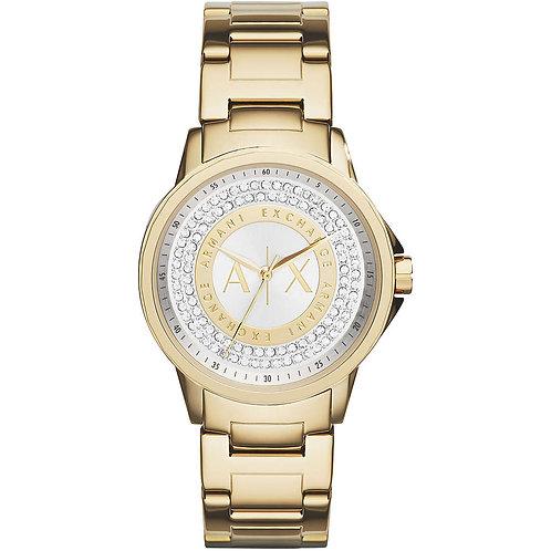 Armani Exchange orologio donna LADY BANKS AX4321
