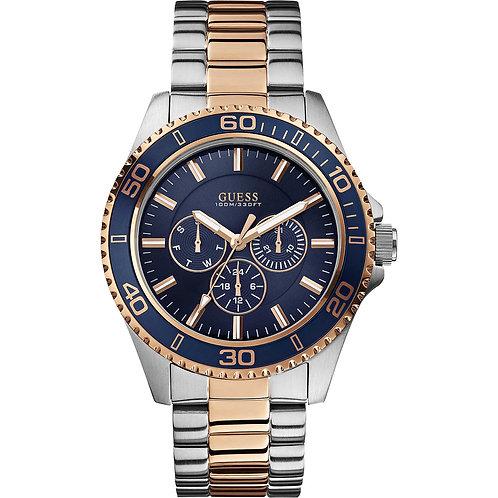 GUESS orologio cronografo uomo Chaser W0172G3 W0172G3