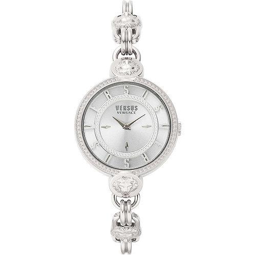 VERSUS orologio donna-solo tempo-VSPLL0119-(Collezione Les Dock'S)