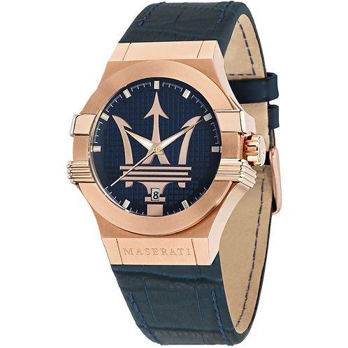 MASERATI Orologio uomo R8851108027
