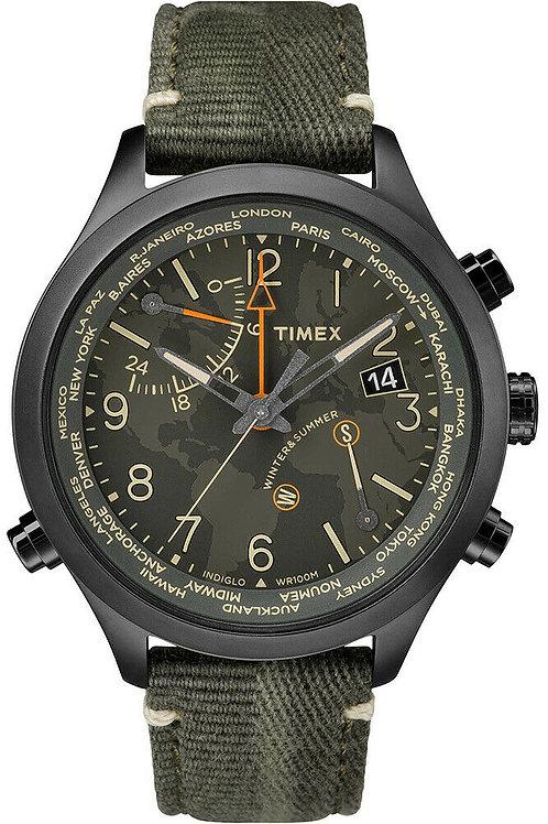 TIMEX Orologio uomo TW2R43200D7