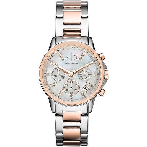 Armani Exchange orologio donna LADY BANKS AX4331