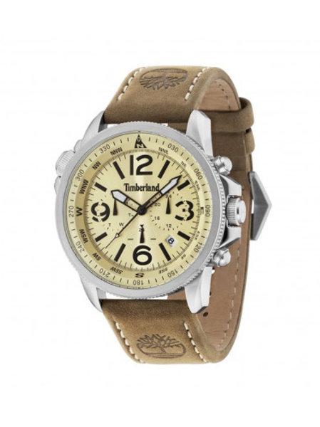 Orologio multifunzione uomo Timberland Campton TBL.15129JS/07 TBL.15129JS/07