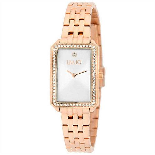 LIUJO orologio donna-solo tempo-TLJ1597(Collezione Sophisticated) TLJ1597
