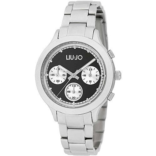 LIUJO orologio da donna-cronografo-TLJ1568 (Collezione Layered) TLJ1568