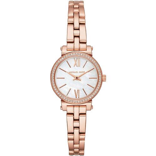 MICHAEL KORS  orologio donna SOFIE MK3834