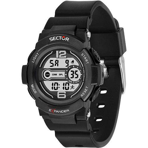 SECTOR Orologio uomo digitale R3251525001