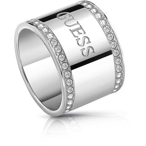 GUESS anello donna UBR28020-54 UBR28020-54