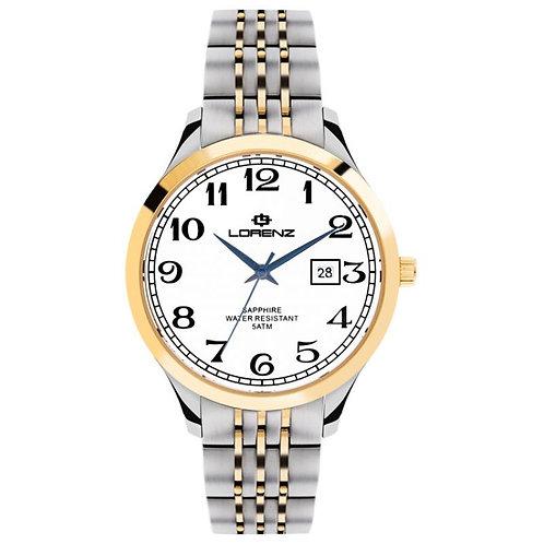 LORENZ orologio uomo 030173AA