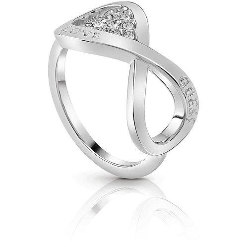 GUESS anello donna UBR85004-56 UBR85004-56