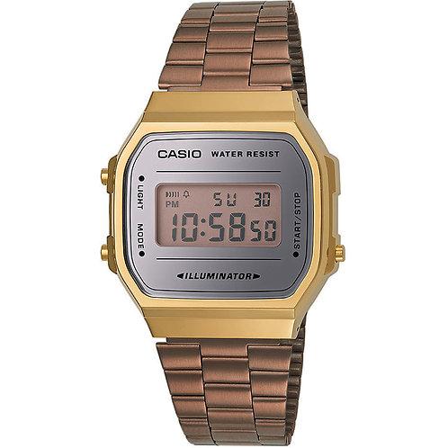 CASIO Orologio digitale uomo A168WECM-5EF