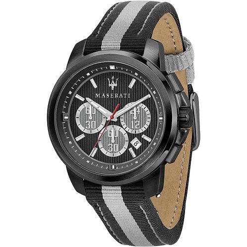 MASERATI Orologio uomo cronografo R8871637002