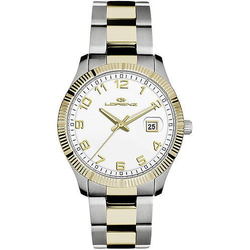 LORENZ orologio uomo 026985AA
