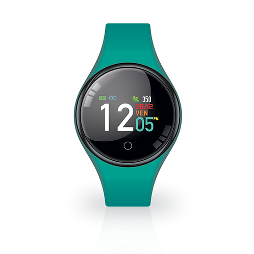TECHMADE Smartwatch TM-FREETIME-TIF