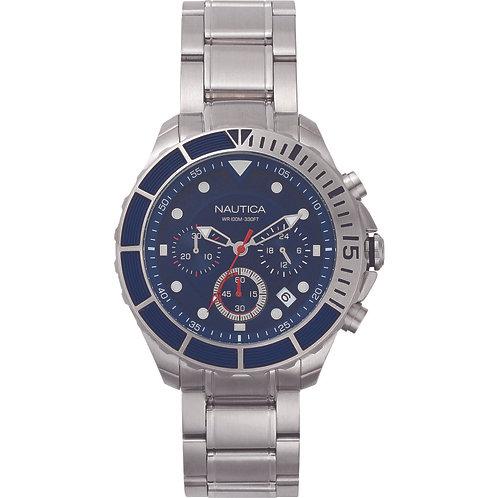 NAUTICA Orologio uomo cronografo NAPPTR004