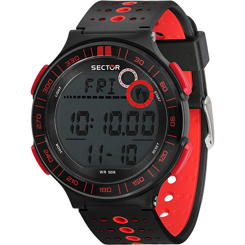 SECTOR Orologio uomo digitale R3251512002