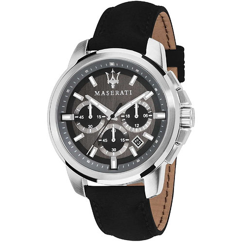 MASERATI Orologio uomo R8871621006