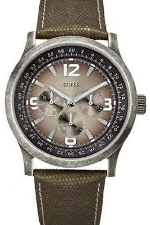 GUESS Orologio uomo W10548G1