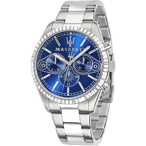 MASERATI Orologio uomo R8853100013