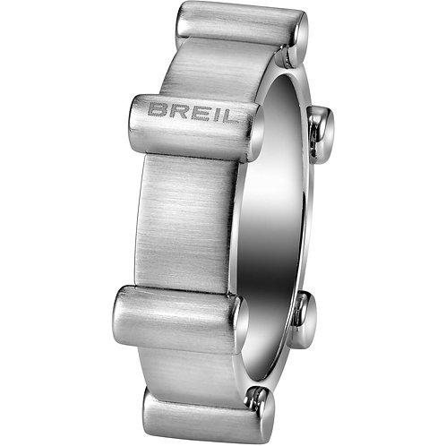 Breil anello uomo gioielli Breil Bullet TJ1710
