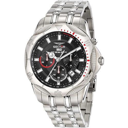 SECTOR Orologio uomo cronografo R3273981007