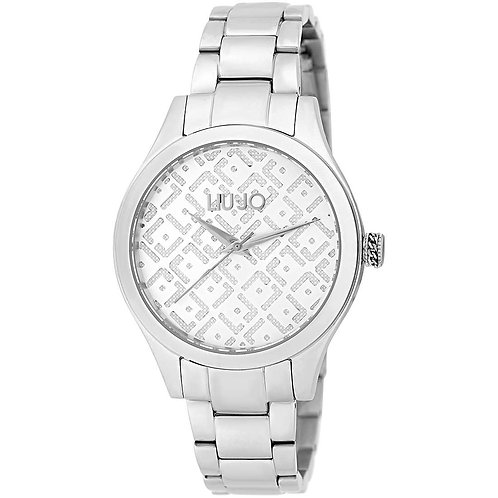 LIUJO orologio donna-solo tempo-TLJ1609 (Collezione Ownstyle) TLJ1609