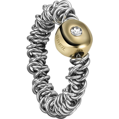 Breil anello donna gioielli Breil Vertigo TJ1679 TJ1679